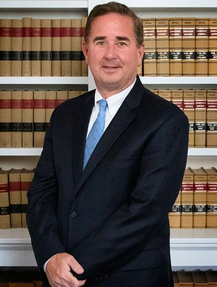 Kieran J. Costello, Esq. -attorney member of Connecticut Trial Lawyers of America, CT Bar Association