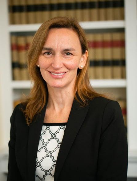 Claire DeVidas, Esq - attorney member - Greater Bridgeport Bar Association and CT Council for Non-Adversarial Divorce