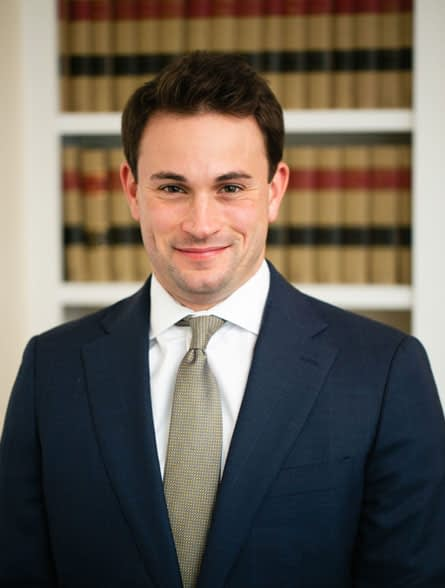 Anthony Sasso, Esq. attorney - previously provided legal representation to defendants at University of Connecticut Criminal Clinic