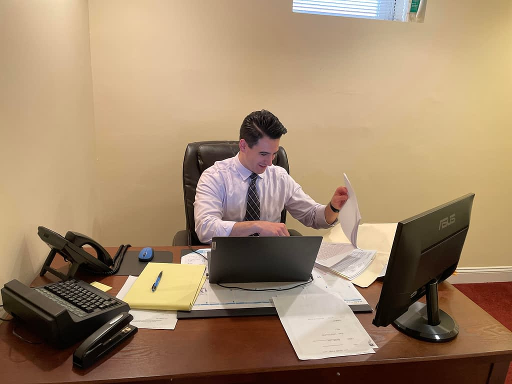 Top real estate attorney at number 1 Fairfield County CT law firm - seller buyer transactions - purchase - mortgage refinance