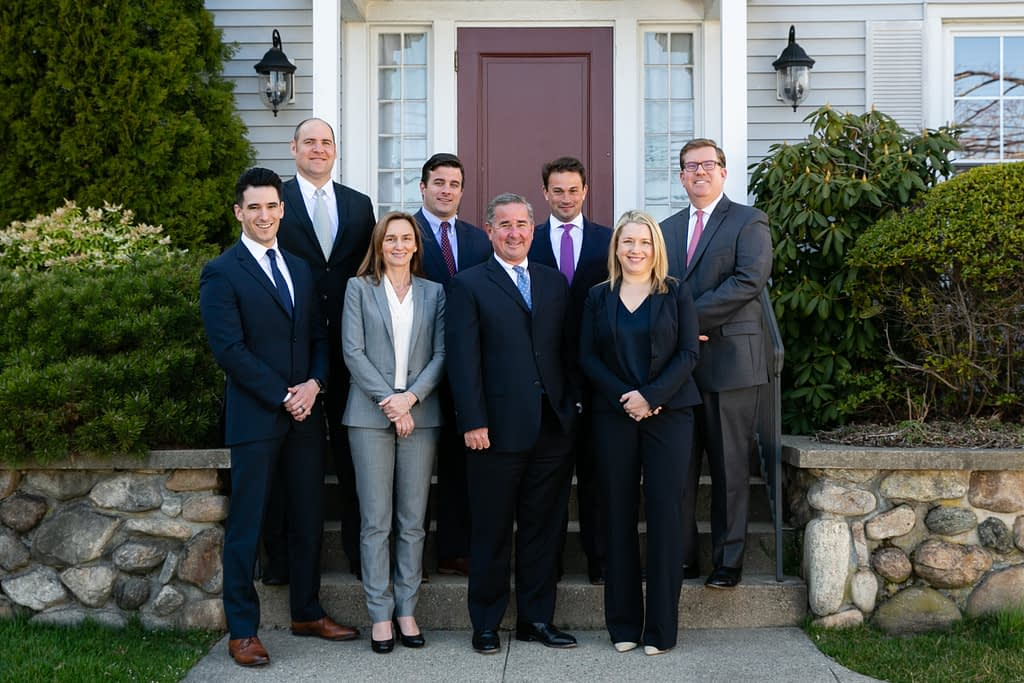 the top attorneys at number 1 law firm in Fairfield County Connecticut