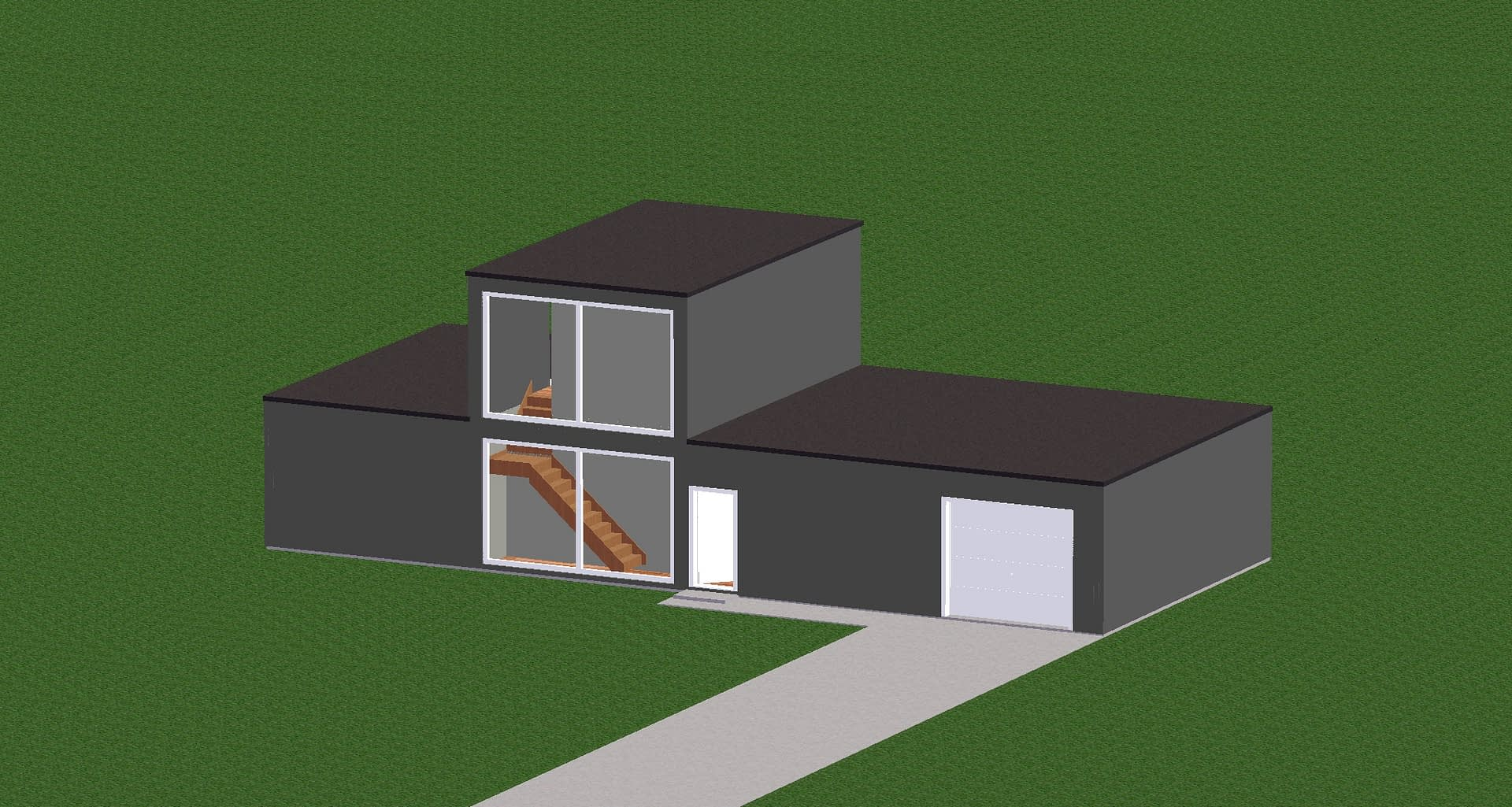 solergy homes solar homes 2 bedroom 1 garage spec 2