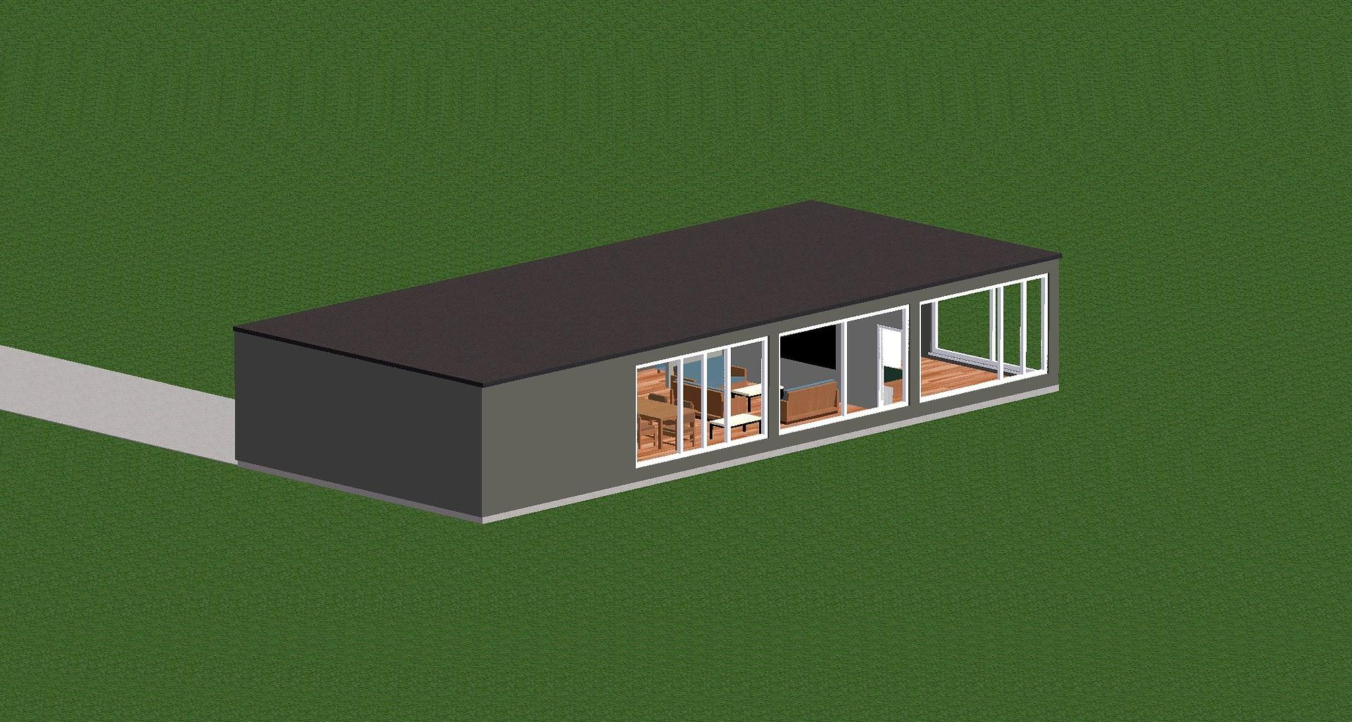 solergy homes solar homes 1 bedroom 1 garage spec 3