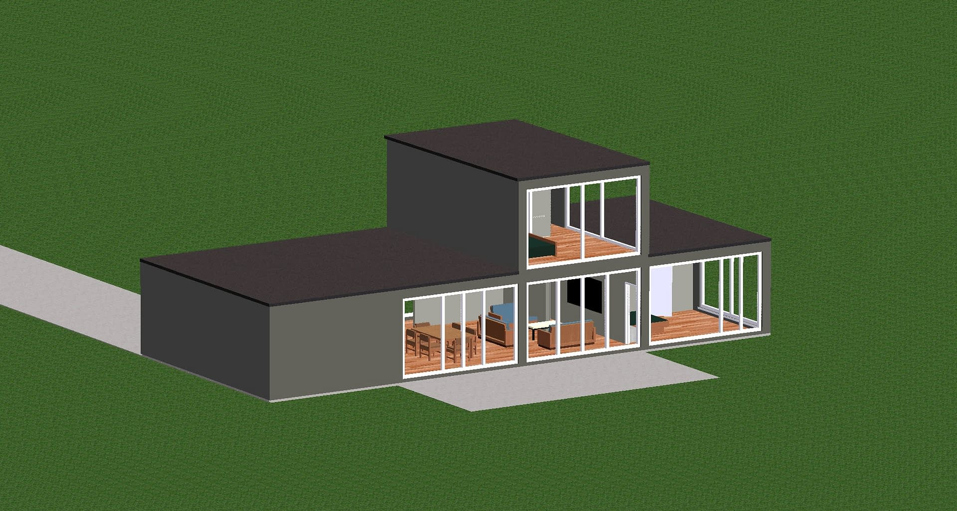 solergy homes solar homes 2 bedroom 1 garage spec 5